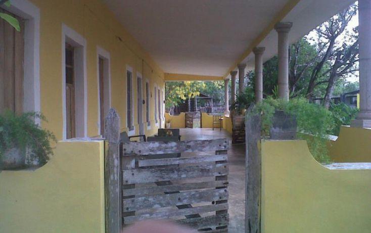 Foto de rancho en venta en, tunkas, tunkás, yucatán, 1755114 no 02