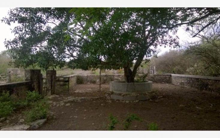 Foto de rancho en venta en, tunkas, tunkás, yucatán, 1755114 no 11