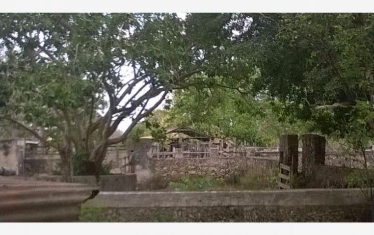 Foto de rancho en venta en, tunkas, tunkás, yucatán, 1755114 no 12
