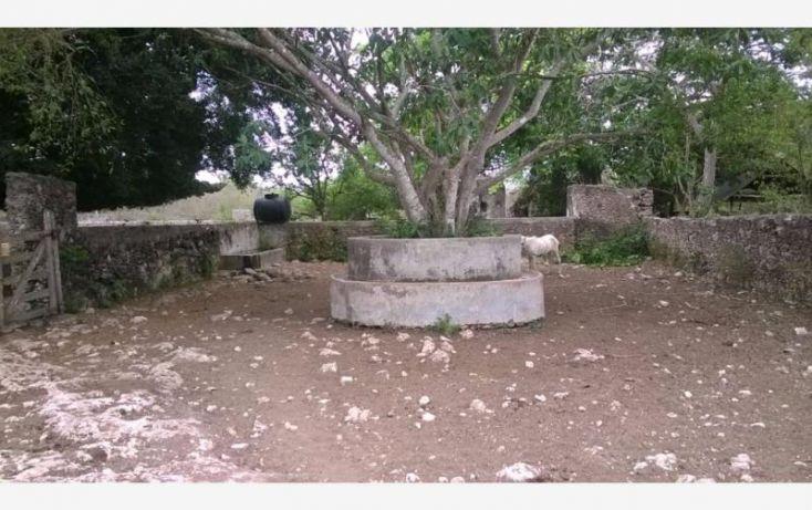 Foto de rancho en venta en, tunkas, tunkás, yucatán, 1755114 no 14