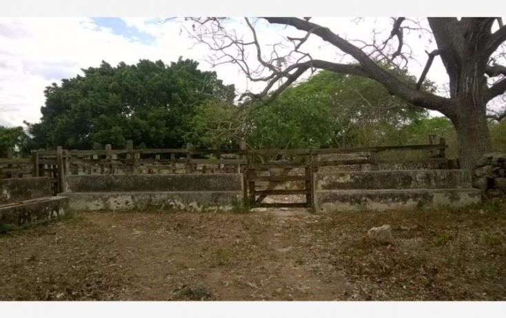Foto de rancho en venta en, tunkas, tunkás, yucatán, 1755114 no 16