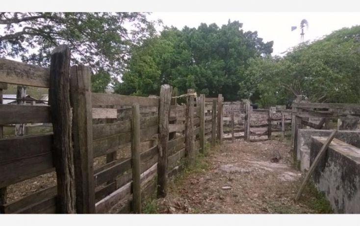 Foto de rancho en venta en, tunkas, tunkás, yucatán, 1755114 no 18