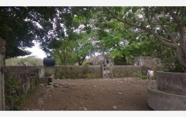Foto de rancho en venta en, tunkas, tunkás, yucatán, 1755114 no 21