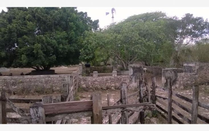 Foto de rancho en venta en, tunkas, tunkás, yucatán, 1755114 no 23