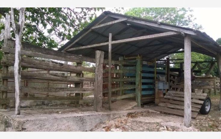 Foto de rancho en venta en, tunkas, tunkás, yucatán, 1755114 no 27