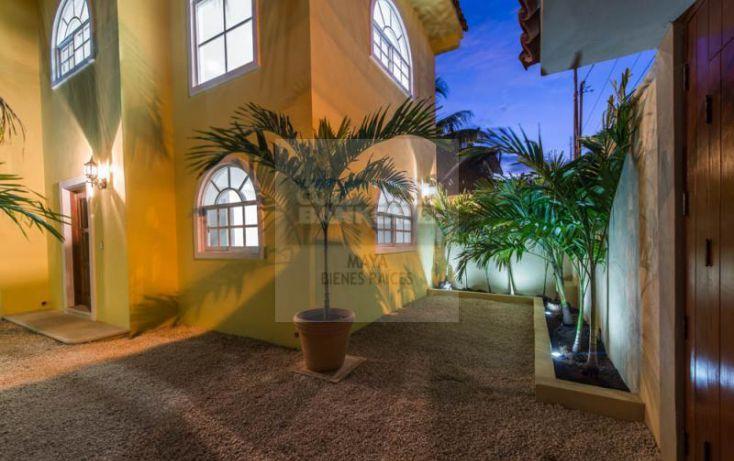 Foto de casa en venta en tunkul mza 49 lote 16, entre beta nte y orion nte, tulum centro, tulum, quintana roo, 1034159 no 01