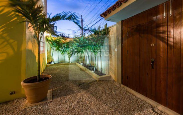 Foto de casa en venta en tunkul mza 49 lote 16, entre beta nte y orion nte, tulum centro, tulum, quintana roo, 1034159 no 02