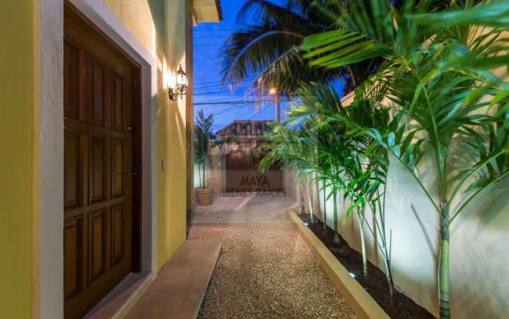 Foto de casa en venta en tunkul mza 49 lote 16, entre beta nte y orion nte, tulum centro, tulum, quintana roo, 1034159 no 03