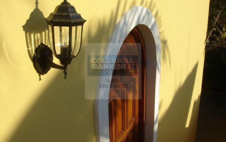 Foto de casa en venta en tunkul mza 49 lote 16, entre beta nte y orion nte, tulum centro, tulum, quintana roo, 1034159 no 05
