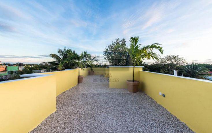 Foto de casa en venta en tunkul mza 49 lote 16, entre beta nte y orion nte, tulum centro, tulum, quintana roo, 1034159 no 07