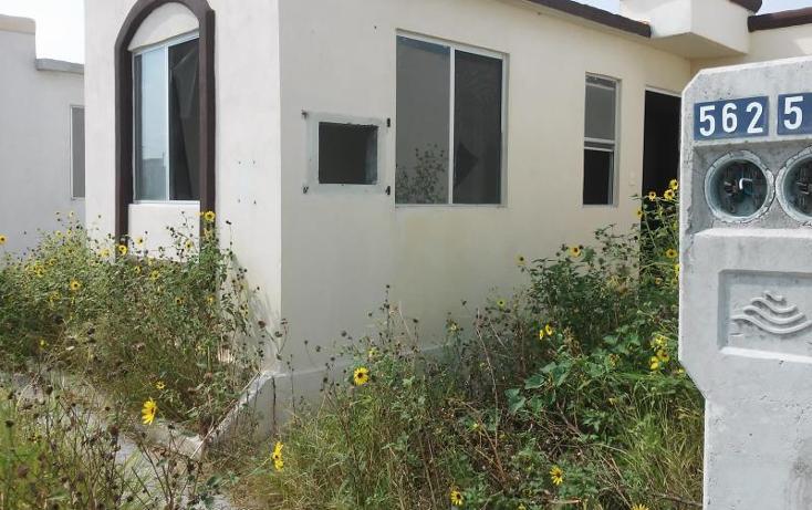 Foto de casa en venta en turcos 6 562, las pirámides, reynosa, tamaulipas, 1231551 no 01