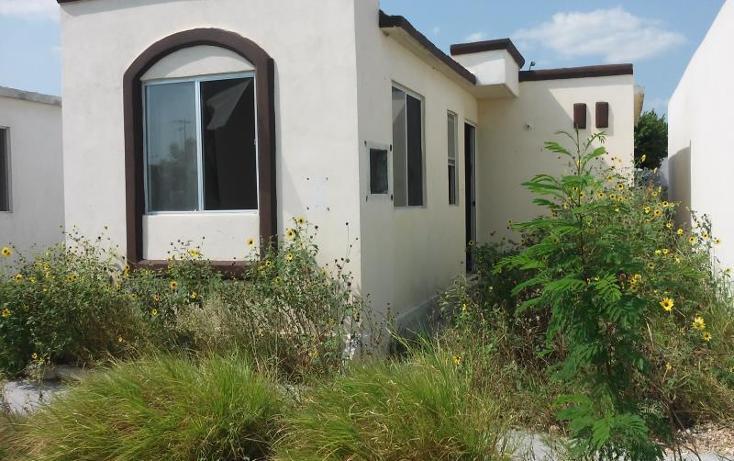 Foto de casa en venta en turcos 6 562, las pirámides, reynosa, tamaulipas, 1231551 no 09