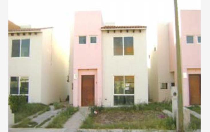 Foto de casa en venta en turquesa 7, sistema merlín, nuevo laredo, tamaulipas, 1978822 No. 01