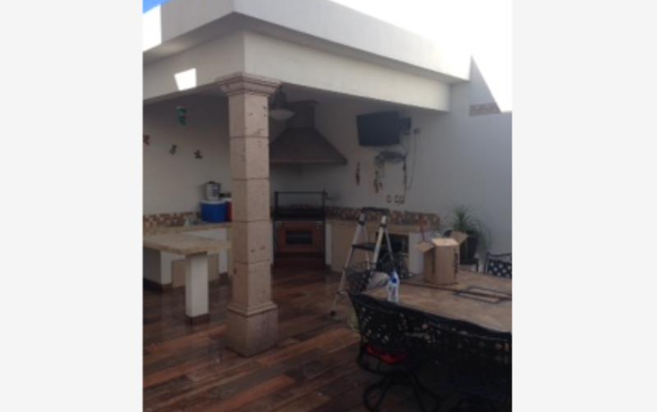 Foto de casa en renta en  111, san patricio plus, saltillo, coahuila de zaragoza, 2047256 No. 09