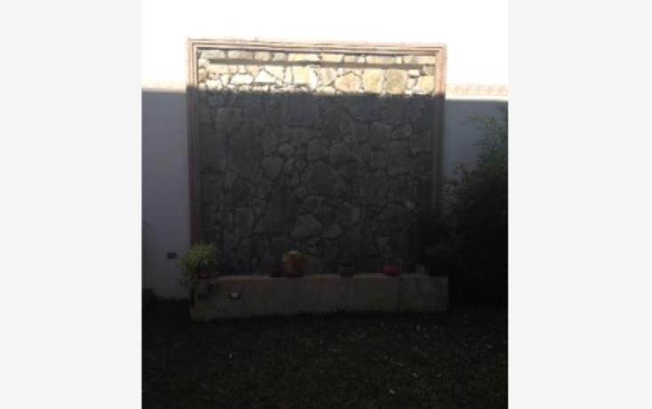 Foto de casa en renta en  111, san patricio plus, saltillo, coahuila de zaragoza, 2047256 No. 10