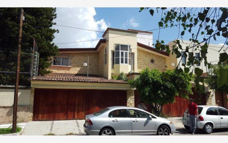 Foto de casa en venta en turqueza 3277, jardines villas del bosque, zapopan, jalisco, 1998236 no 01