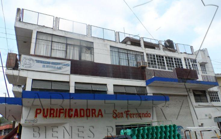 Foto de oficina en renta en, túxpam de rodríguez cano centro, tuxpan, veracruz, 1076207 no 02
