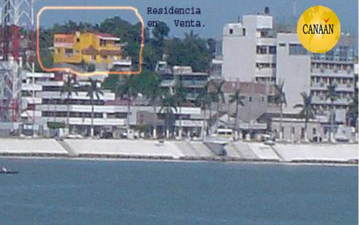Foto de casa en renta en, túxpam de rodríguez cano centro, tuxpan, veracruz, 1187871 no 02