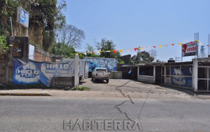 Foto de terreno comercial en venta en, túxpam de rodríguez cano centro, tuxpan, veracruz, 1199325 no 01