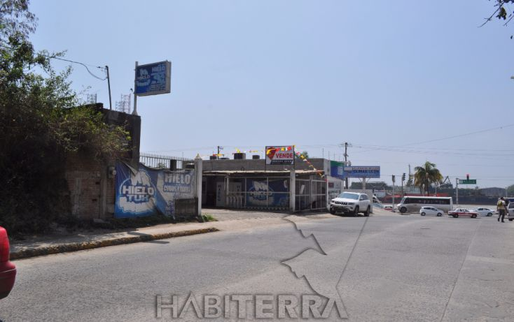 Foto de terreno comercial en venta en, túxpam de rodríguez cano centro, tuxpan, veracruz, 1199325 no 02