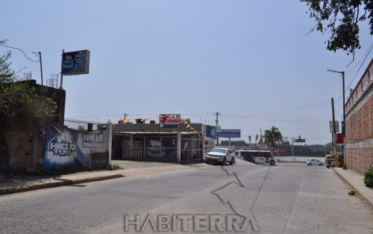 Foto de terreno comercial en venta en, túxpam de rodríguez cano centro, tuxpan, veracruz, 1199325 no 03