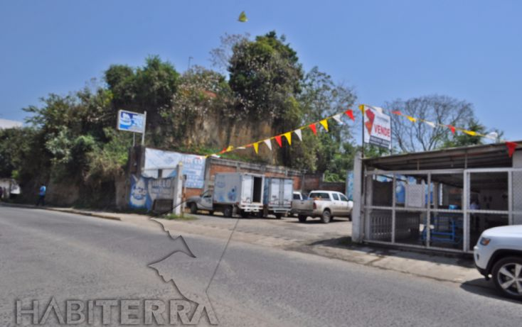 Foto de terreno comercial en venta en, túxpam de rodríguez cano centro, tuxpan, veracruz, 1199325 no 04