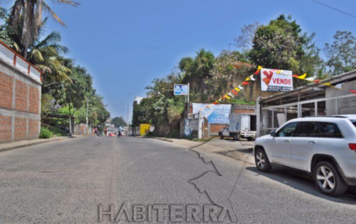 Foto de terreno comercial en venta en, túxpam de rodríguez cano centro, tuxpan, veracruz, 1199325 no 05