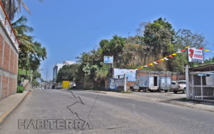 Foto de terreno comercial en venta en, túxpam de rodríguez cano centro, tuxpan, veracruz, 1199325 no 06