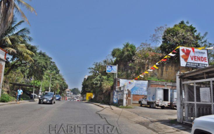 Foto de terreno comercial en venta en, túxpam de rodríguez cano centro, tuxpan, veracruz, 1199325 no 07