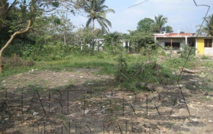 Foto de terreno comercial en renta en, túxpam de rodríguez cano centro, tuxpan, veracruz, 1623512 no 02