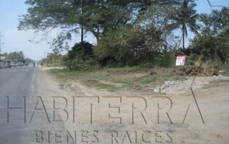 Foto de terreno comercial en renta en, túxpam de rodríguez cano centro, tuxpan, veracruz, 1623512 no 04