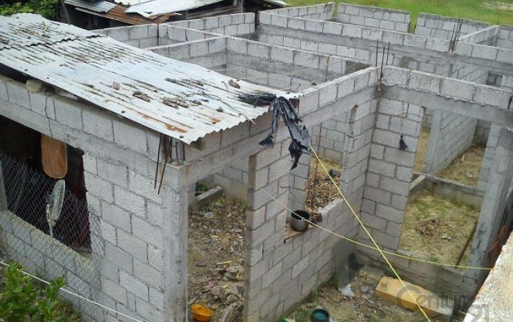 Foto de terreno habitacional en venta en, túxpam de rodríguez cano centro, tuxpan, veracruz, 1863330 no 04