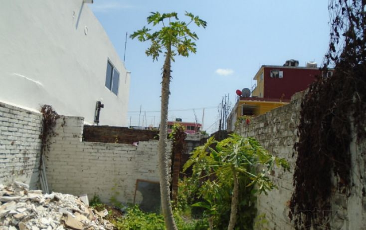 Foto de terreno habitacional en venta en, túxpam de rodríguez cano centro, tuxpan, veracruz, 1863354 no 03