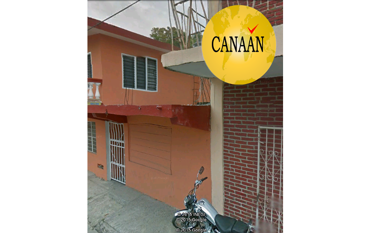 Foto de terreno comercial en venta en  , túxpam de rodríguez cano centro, tuxpan, veracruz de ignacio de la llave, 1090141 No. 03