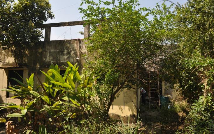 Foto de terreno comercial en venta en  , túxpam de rodríguez cano centro, tuxpan, veracruz de ignacio de la llave, 1103893 No. 07