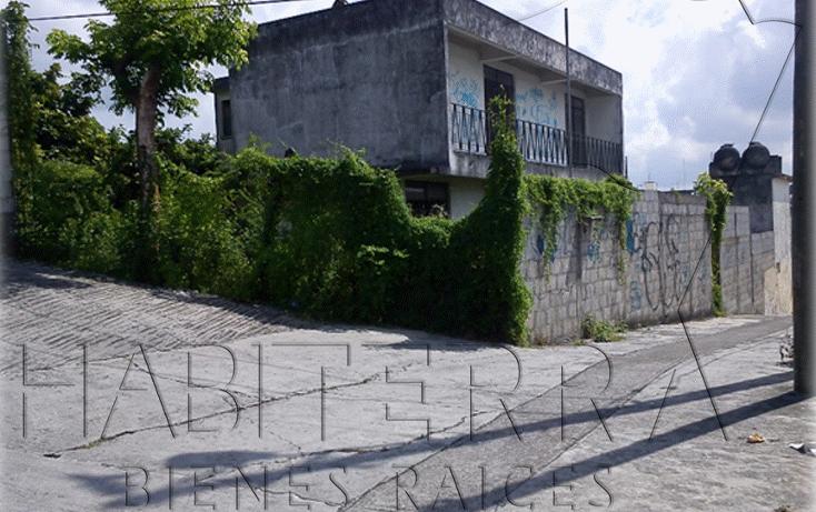 Foto de terreno habitacional en venta en  , túxpam de rodríguez cano centro, tuxpan, veracruz de ignacio de la llave, 1114903 No. 01
