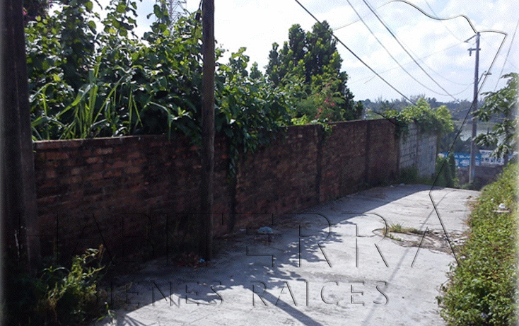 Foto de terreno habitacional en venta en  , túxpam de rodríguez cano centro, tuxpan, veracruz de ignacio de la llave, 1114903 No. 03
