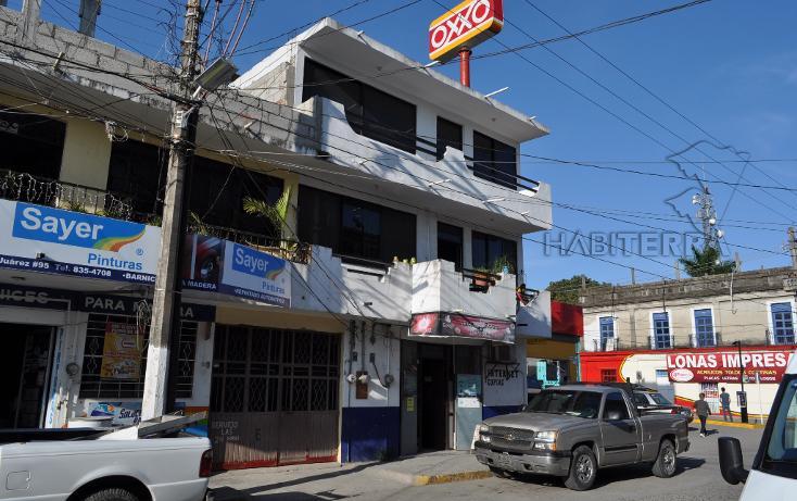 Foto de departamento en renta en  , túxpam de rodríguez cano centro, tuxpan, veracruz de ignacio de la llave, 1145653 No. 01