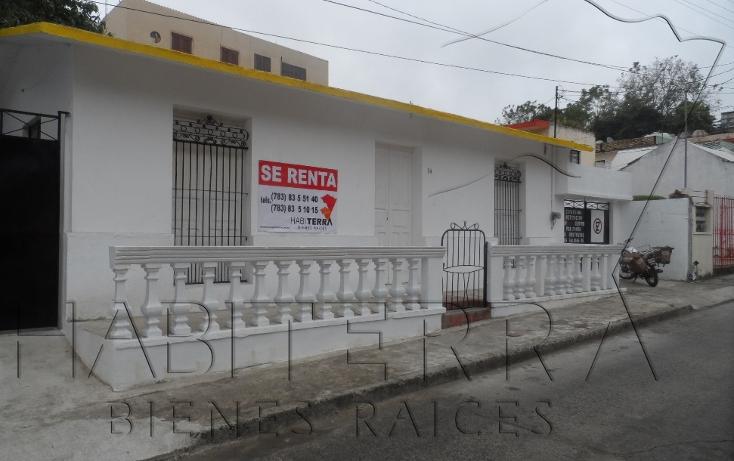 Foto de casa en renta en  , túxpam de rodríguez cano centro, tuxpan, veracruz de ignacio de la llave, 1259695 No. 02