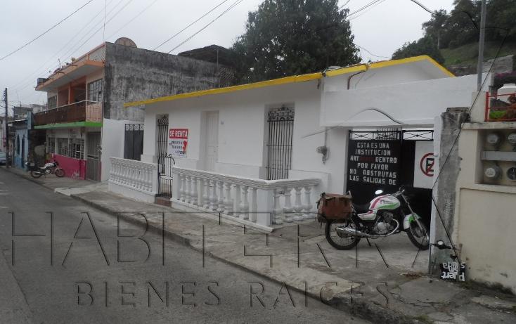Foto de casa en renta en  , túxpam de rodríguez cano centro, tuxpan, veracruz de ignacio de la llave, 1259695 No. 03