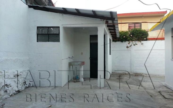 Foto de casa en renta en  , túxpam de rodríguez cano centro, tuxpan, veracruz de ignacio de la llave, 1259695 No. 06