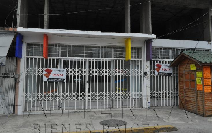 Foto de local en renta en  , túxpam de rodríguez cano centro, tuxpan, veracruz de ignacio de la llave, 1301849 No. 01