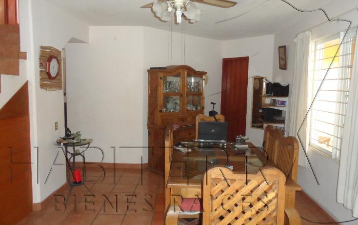 Foto de casa en venta en  , túxpam de rodríguez cano centro, tuxpan, veracruz de ignacio de la llave, 1527585 No. 03