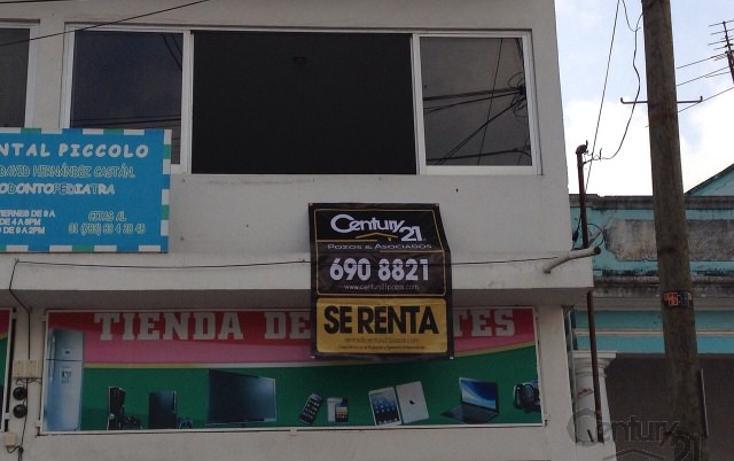 Foto de local en renta en  , túxpam de rodríguez cano centro, tuxpan, veracruz de ignacio de la llave, 1720872 No. 06