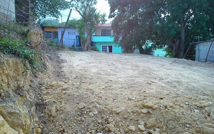 Foto de terreno habitacional en venta en  , túxpam de rodríguez cano centro, tuxpan, veracruz de ignacio de la llave, 1720886 No. 03