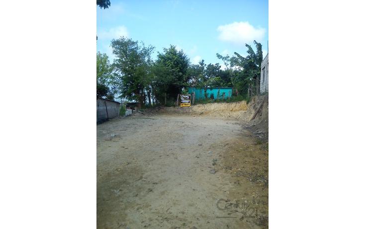 Foto de terreno habitacional en venta en  , túxpam de rodríguez cano centro, tuxpan, veracruz de ignacio de la llave, 1720886 No. 04