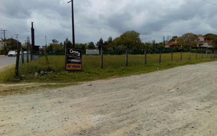 Foto de terreno habitacional en venta en  , túxpam de rodríguez cano centro, tuxpan, veracruz de ignacio de la llave, 1861886 No. 06