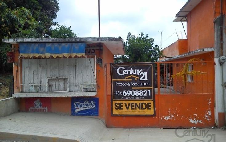 Foto de terreno habitacional en venta en  , túxpam de rodríguez cano centro, tuxpan, veracruz de ignacio de la llave, 1863330 No. 01
