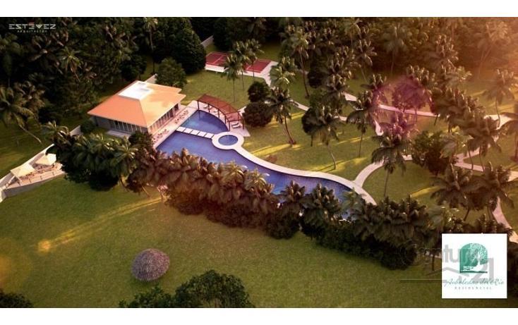 Foto de terreno habitacional en venta en  , túxpam de rodríguez cano centro, tuxpan, veracruz de ignacio de la llave, 1863334 No. 04
