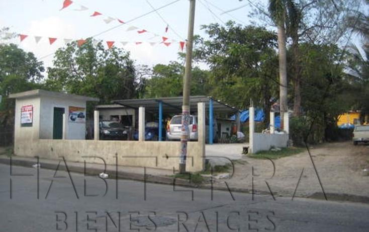 Foto de terreno comercial en venta en  , túxpam de rodríguez cano centro, tuxpan, veracruz de ignacio de la llave, 938467 No. 01